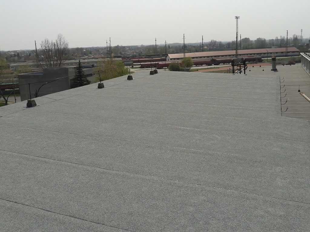 Tetőszigetelés Budapest