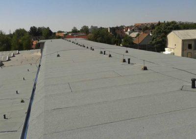Tetőszigetelés Budapest | Felújítás - Karbantartás